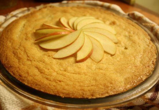 Ябълков сладкиш: Страхотен десерт за Гергьовден