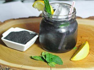 Черна лимонада е хит това лято