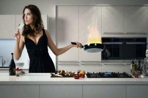 Вместо алкохол в готварските рецепти използвайте