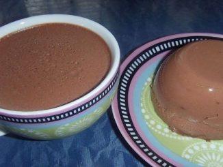 Десерт с извара, който става за няма и час