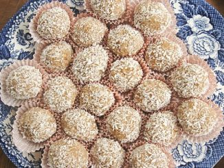 Бърза рецепта за домашни бонбони