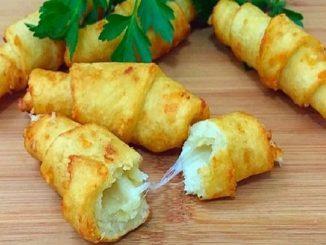 Ястия с картофи за предястия, основно