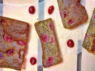 Рецепта за плодов хляб