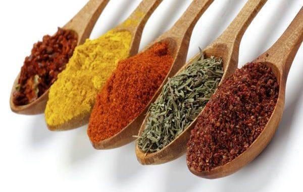Рецепта за шарена сол традиционна