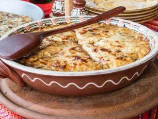 Рецепта за картофено пюре