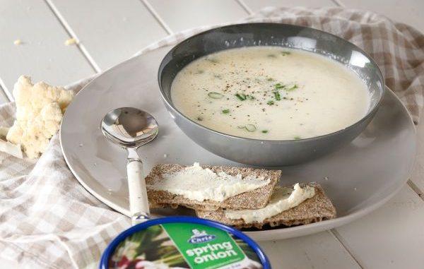 Крем супа лучена рецепта