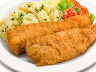 Оригинална смес за паниране на риба