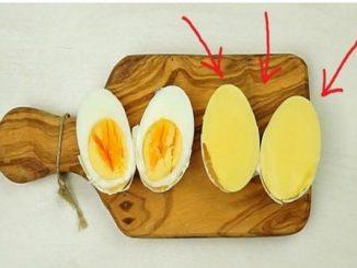 Как да приготвим златни яйца