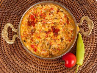 Как се прави менемен, рецепта за турски миш маш
