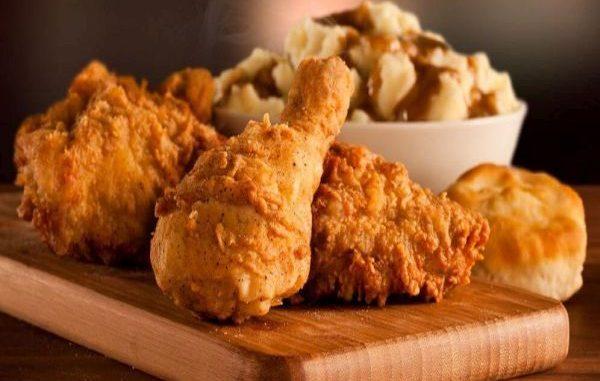 KFC пилешко рецепта
