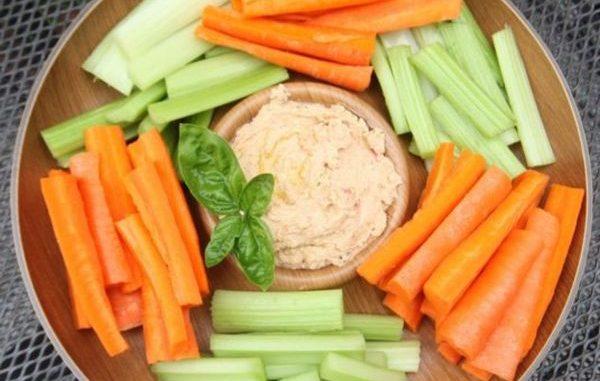 Как се прави хумус рецепти