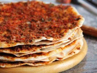 Как се прави лахмаджун рецепта