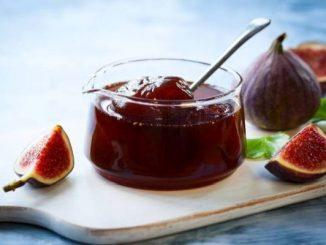 Как се прави сладко от смокини рецепта