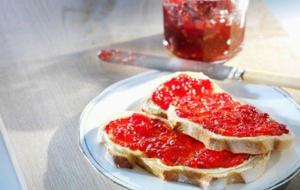 Сладко от ягоди рецепта