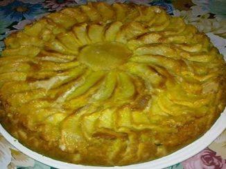 Рецепта за ябълкова пита