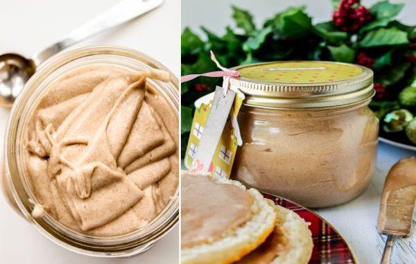 Мед и Масло: Как се прави канелено масло с мед