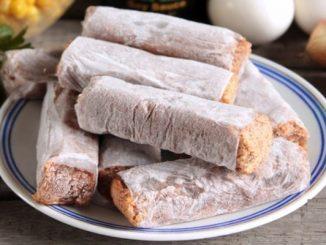 Рецепта за рулца от раци или домашни рачешки рулца