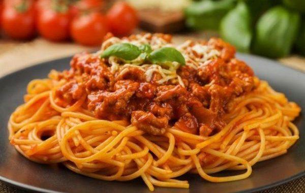 Рецепта за сос за спагети