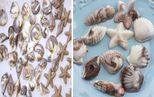 """Домашни бонбони """"Морско дъно"""" - бърза и супер лесна рецепта"""