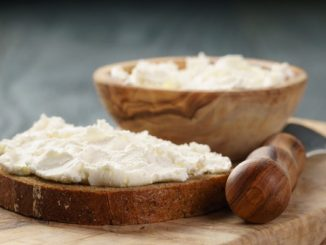 Домашно крема сирене рецепта