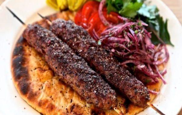 Рецепта за Адана кебап