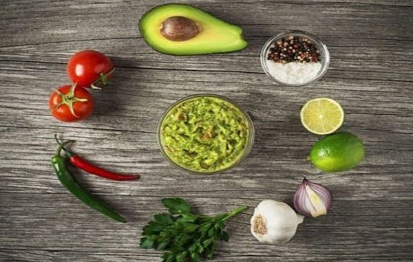 Домашно гуакамоле рецепта