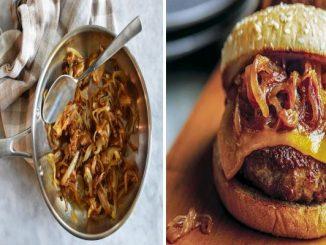 Рецепта за карамелизиран лук