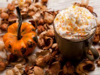Кафе с текила и сироп от тиква – комбинация, която изгаря кръвта от удоволствие