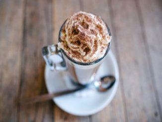 Мексиканско кафе с канела рецепта