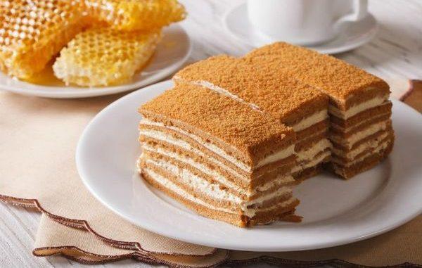 Меден сладкиш, чийто аромат и вкус омагьосва поколенията