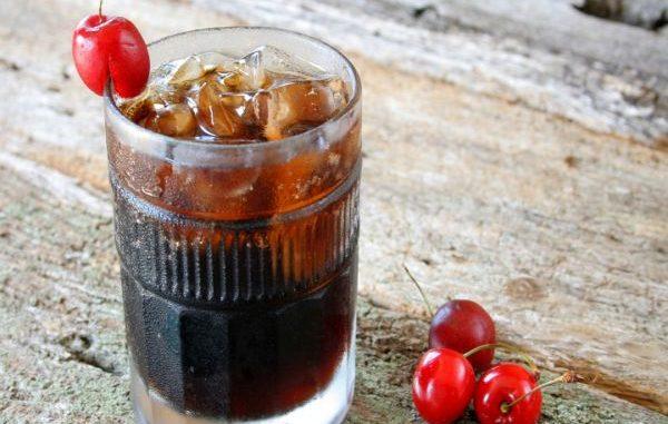 Рецепта за домашна кока-кола