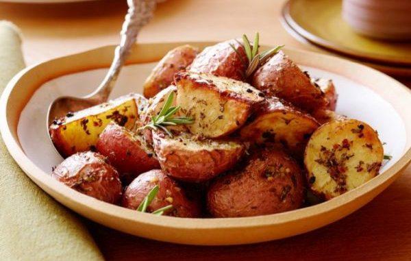 Просто, но неустоимо: Най-добрите печени картофи