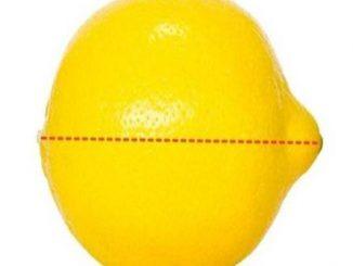 Как да изцедите лимон максимално?