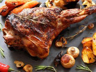 5 съвета, за да приготвите най-добре печено агнешко