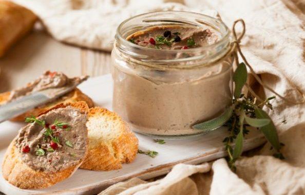 Рецепта за пастет – вкус, който още не сте опитвали