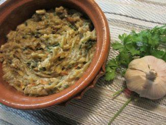 Малиджано – за сандвич или за питие