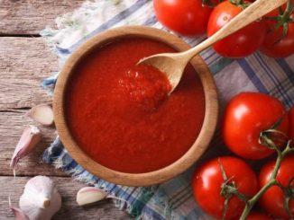 Домашен кетчуп, какъвто не сте опитвали никога