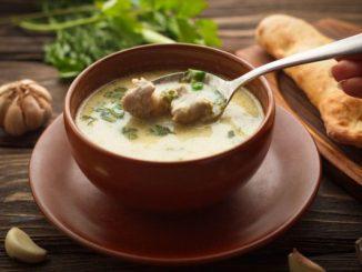 Чихиртма – кралицата на грузинските супи