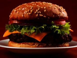 "Как да ""сглобите"" правилно хамбургер?"