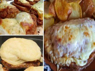 Как се прави стек Антоанета рецепта