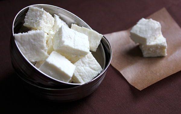 Сирене без мляко: Рецепта за пости и вегетарианци