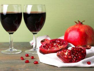 Вино от нар